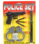 GWPOLI8 Police Set